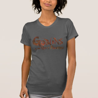 Goblins of the Misty Mountains Tee Shirts