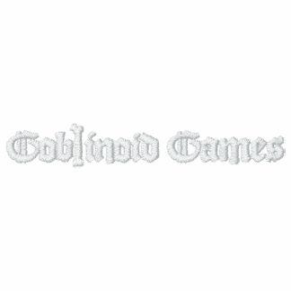Gobllinoid Games Hoodie