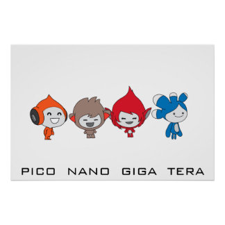 Gobo s Friends Poster