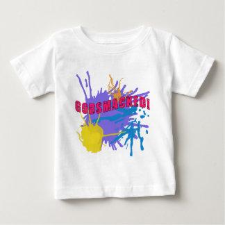 GOBSMACKED! BABY T-Shirt