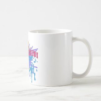 GOBSMACKED! COFFEE MUG