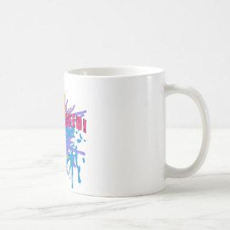GOBSMACKED! CLASSIC WHITE COFFEE MUG