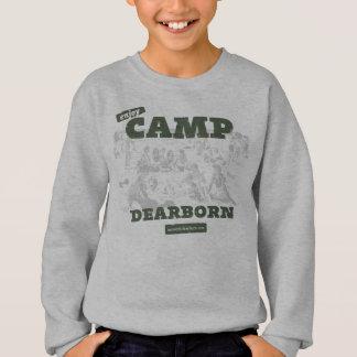 Goce de la camiseta de los niños de Dearborn del