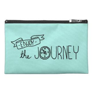 Goce del bolso del accesorio del viaje del viaje