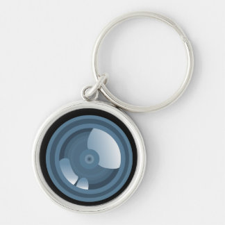 Gocha! Camera Lens Keychain