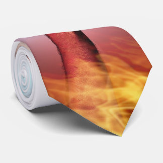 God and Devil Tie