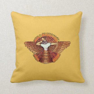 God Ashur Pillow 2