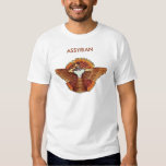 God Ashur T shirt (Assyrian)