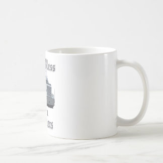 God Bless All Truckers Coffee Mug