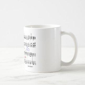 God Bless America Coffee Mug