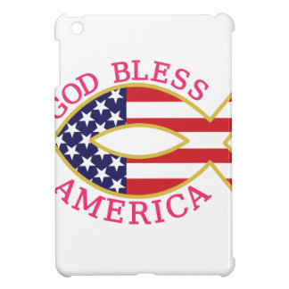 God Bless America Cover For The iPad Mini