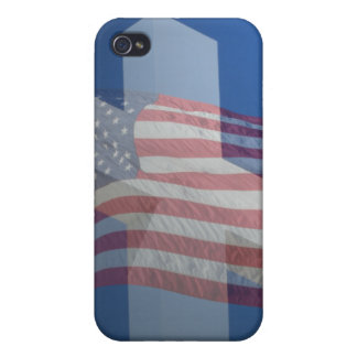 God Bless America!  Gifts and Clothes iPhone 4 Covers