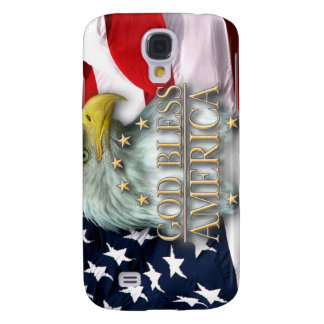 God Bless America iphone 3 case