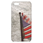 God Bless America iPhone 5C Cover