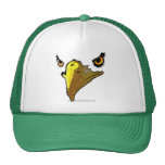 God Bless America Mesh Hat
