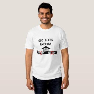 God Bless America - Non Political T-Shirt