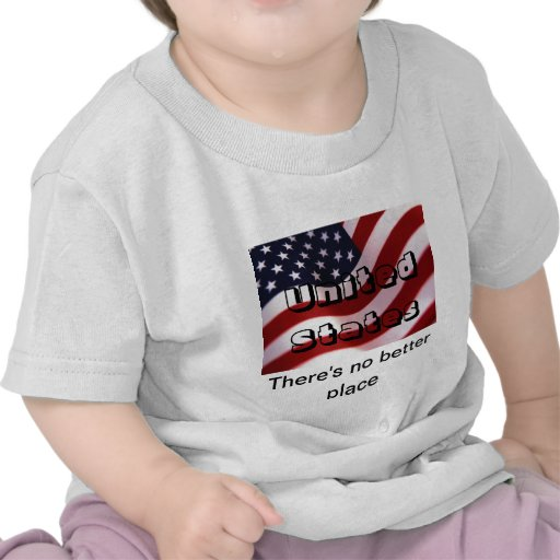 God bless America Tshirts