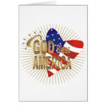 God Bless America Tshirts and Gifts Card