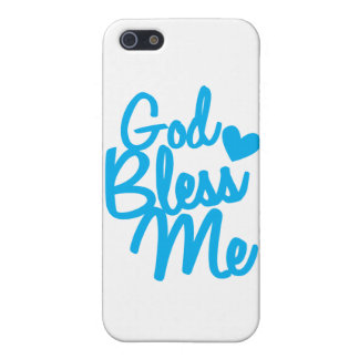 god bless me! cover for iPhone SE/5/5s