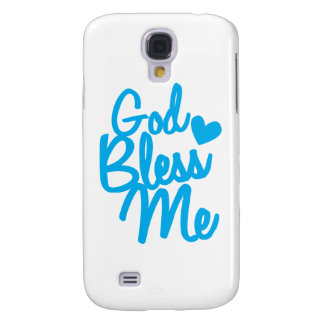 god bless me! samsung galaxy s4 cover