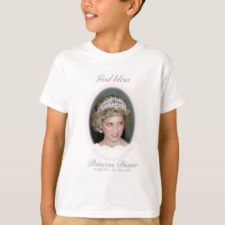God Bless Princess Diana T-Shirt