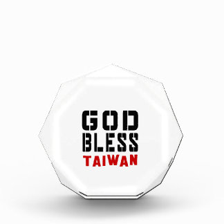God Bless Taiwan Awards