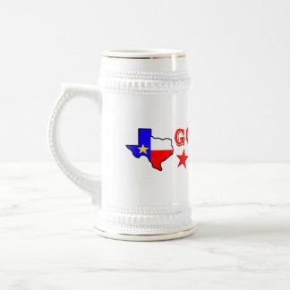 God Bless Texas Cup