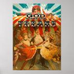 God Bless the Freaks 2 Poster
