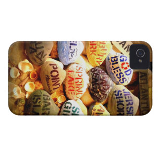 God Bless the Jersey Shore 4/4s Iphone Case
