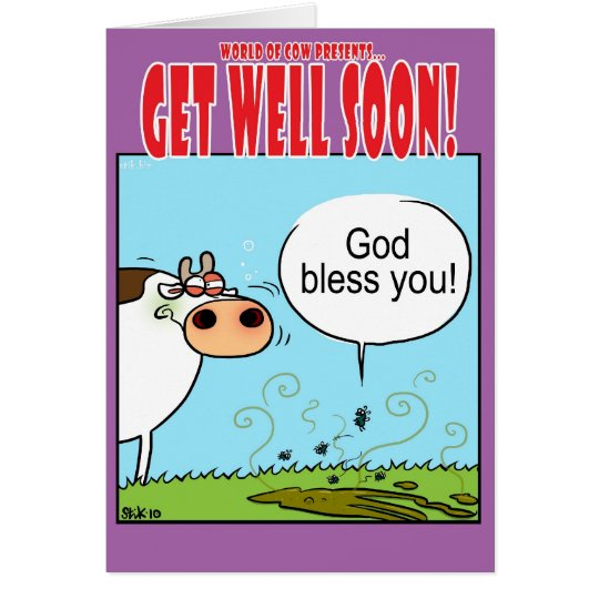 God bless you! card