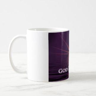 God Bless You Coffee Cup Coffee Mugs