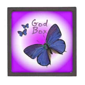 God Boxes 12 step recovery 3rd step God Box