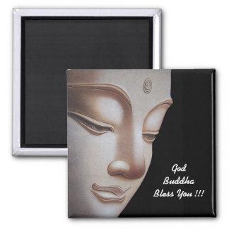 God Buddha Magnet