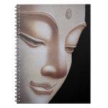 God Buddha Notebook