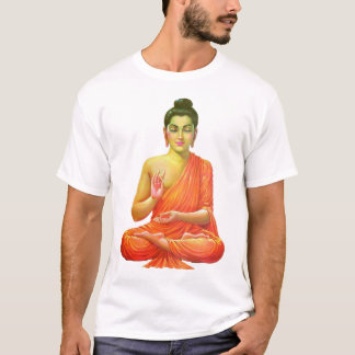 God Buddha T-Shirt