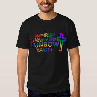 God Called... T-Shirt