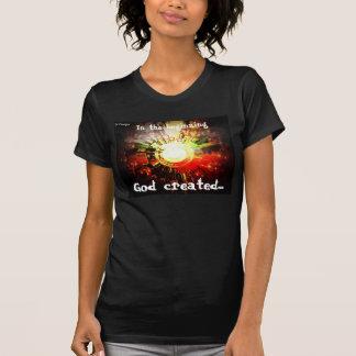 God Created Shirt