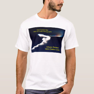 God Creates New Soul T-Shirt