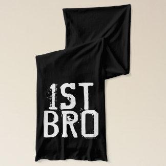 God first bro Christian scarf