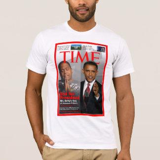 God For President T T-Shirt
