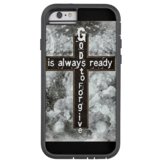 God Forgives Phone Case