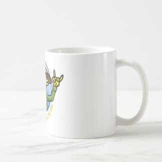 god gave LOCK and loll Coffee Mug