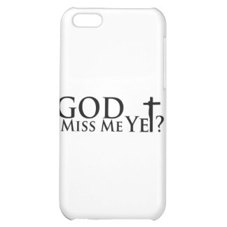 God Gear Inspirational Gifts Christian Gifts Cover For iPhone 5C