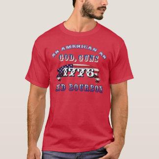 God, Guns & Bourbon T-Shirt