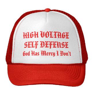 God Has Mercy I Dont Hat