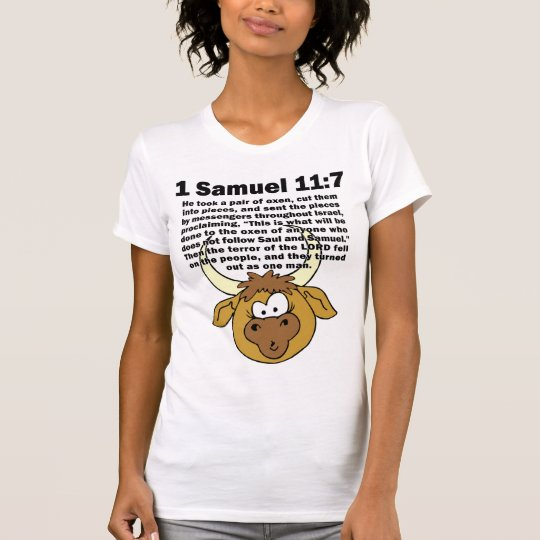 God Hurts Animals Women's Shirt