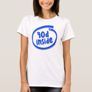God Inside T-Shirt