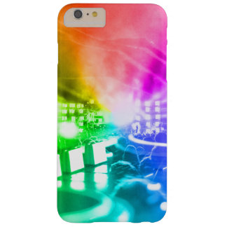 God is a DJ Barely There iPhone 6 Plus Case