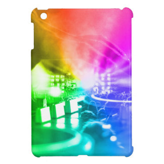God is a DJ iPad Mini Case