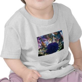 God is a Flower The Flower is God T Shirt